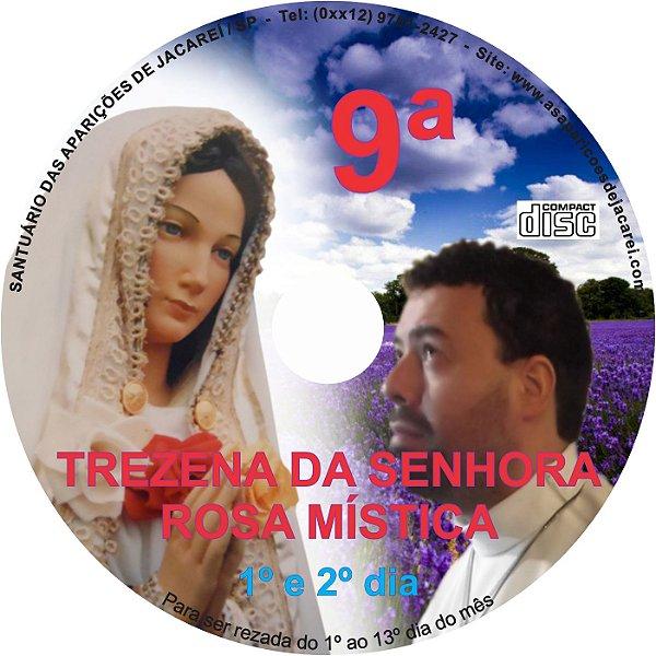 CDs COLETÂNEA - TREZENA  09