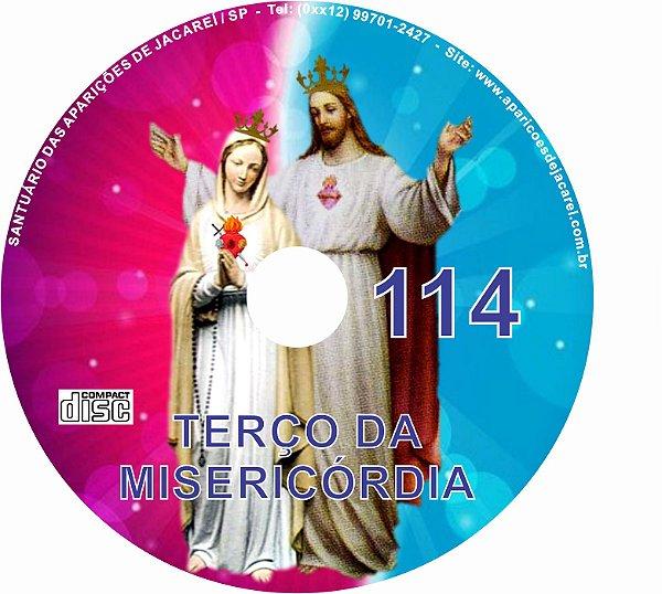CD TERÇO DA MISERICÓRDIA  114
