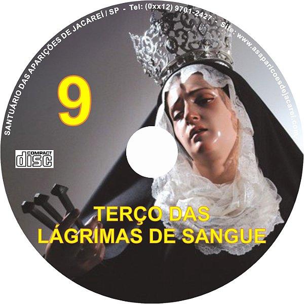 CD TERÇO DAS LÁGRIMAS DE SANGUE 09