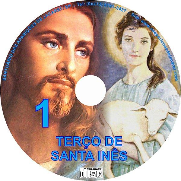 CD TERÇO SANTA INÉS