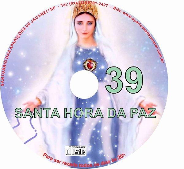 CD SANTA HORA DA PAZ 039