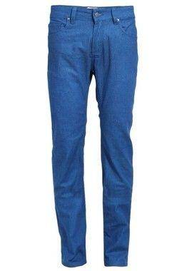 Calça Jeans 70's Azul