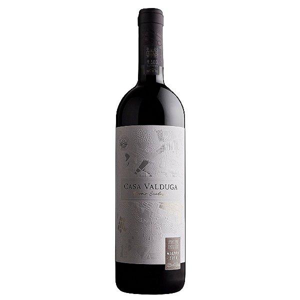 Vinho Bra Casa Valduga Terroir Exclusivo Malbec 750ml