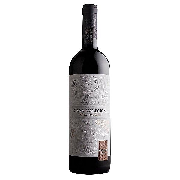 Vinho Bra Casa Valduga Terroir Exclusivo Marselan 750ml