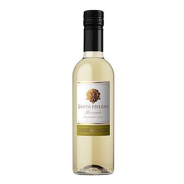 Vinho Santa Helena Reservado Sauvignon Blanc 375ml (Meia Garrafa)