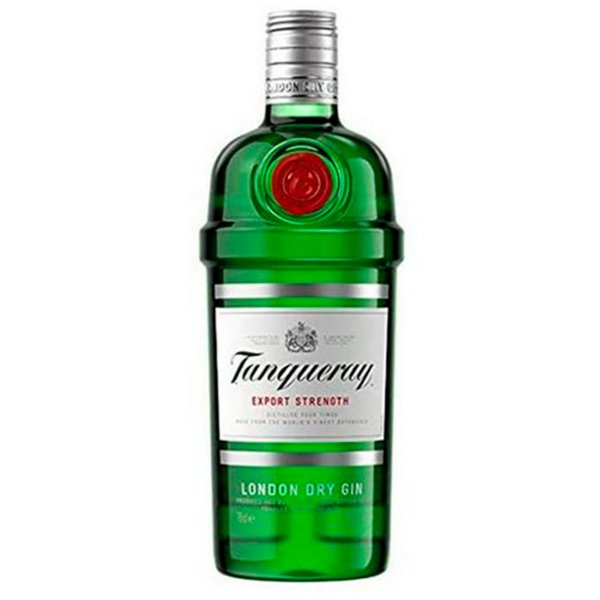 Gin London Dry Tanqueray 750 ml