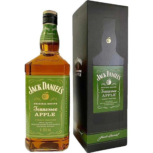 Whisky Jack Daniels Apple 1 Litro