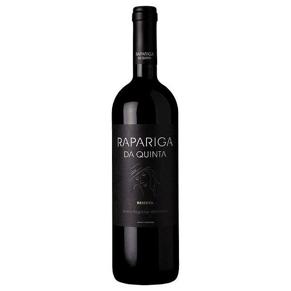 Vinho Portugues Rapariga da Quinta Reserva 750ml