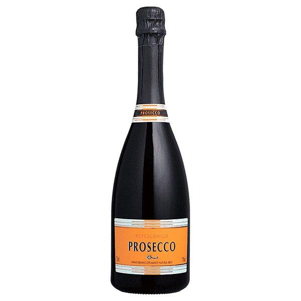 Espumante Bra Peterlongo Prosecco Brut 750ml