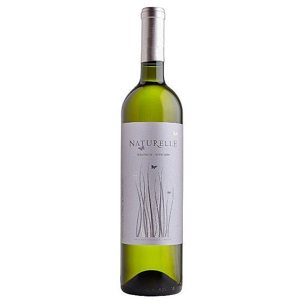 Vinho Bra Casa Valduga Naturelle Branco 750ml