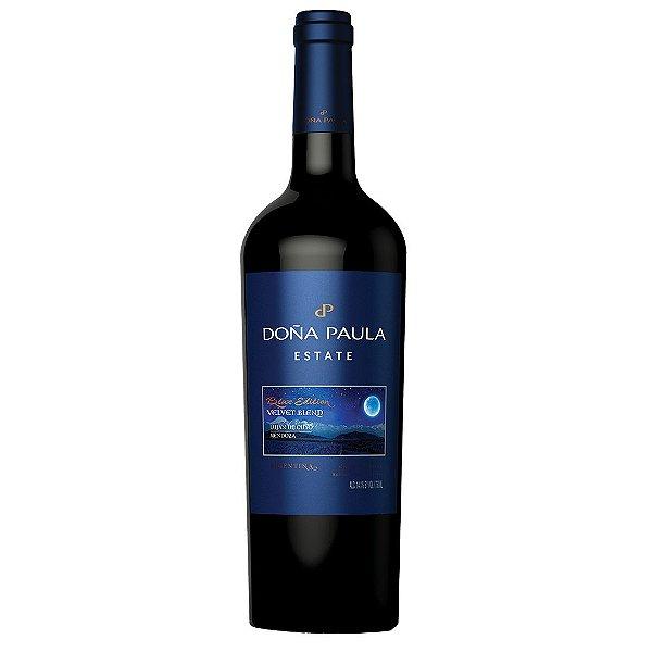 Vinho Argentino Doña Paula Estate Blue Edition 750ml