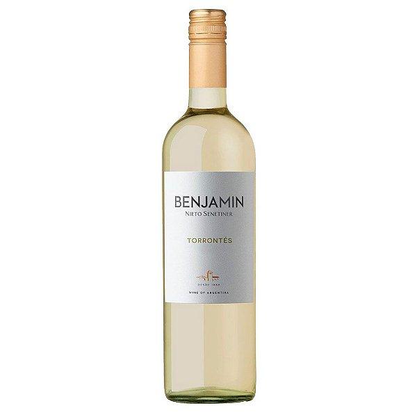 Vinho Argentino Benjamin Torrontés 750ml