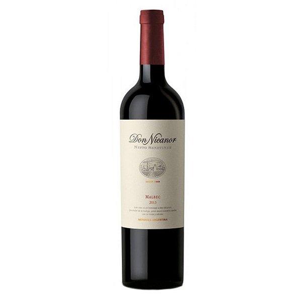 Vinho Argentino Don Nicanor Malbec 750ml
