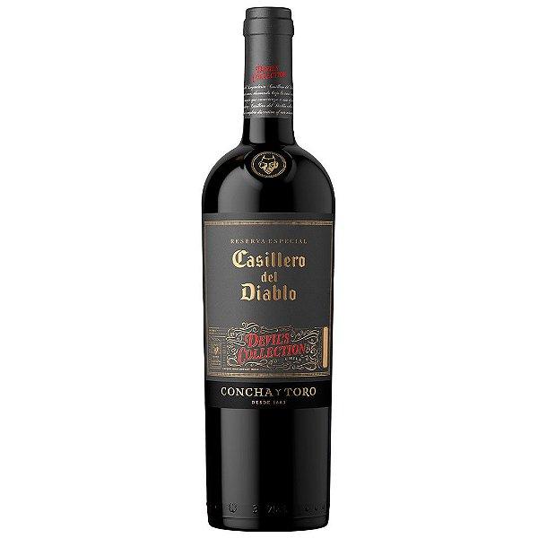 Vinho Chileno Casillero del Diablo Devil's Red 750ml