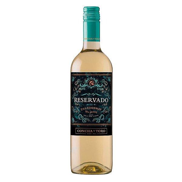 Vinho Chileno Concha Y Toro Pedro Jiménez Chardonnay 750ml