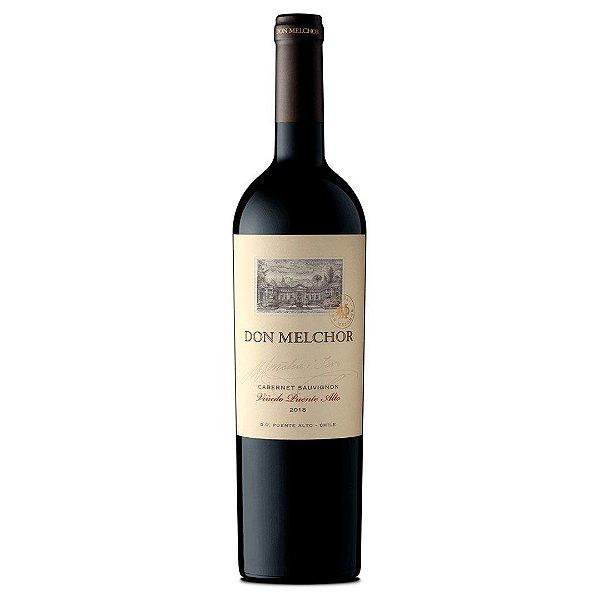 Vinho Chileno Concha Y Toro Don Melchor Cabernet Sauvignon 750ml
