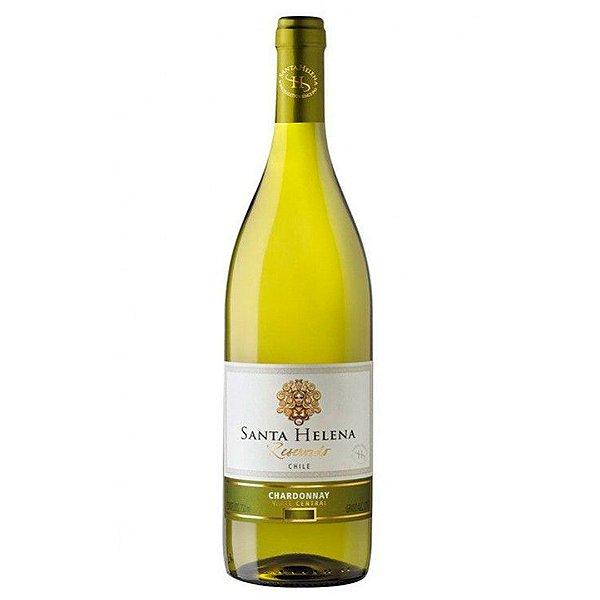 VInho Chileno Santa Helena Reservado Chardonnay 750ml