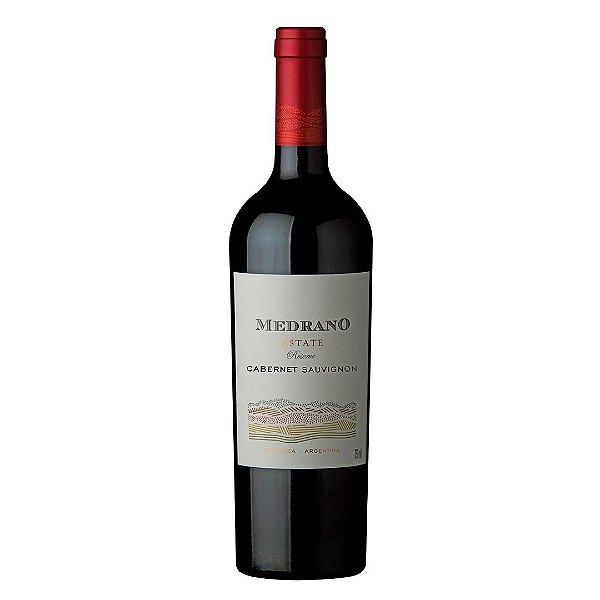 Vinho Argentino Reserva Medrano Cabernet Sauvignon 750ml