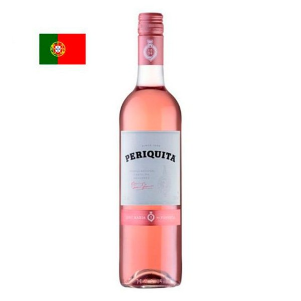 Vinho Português Periquita Rosé 750ml