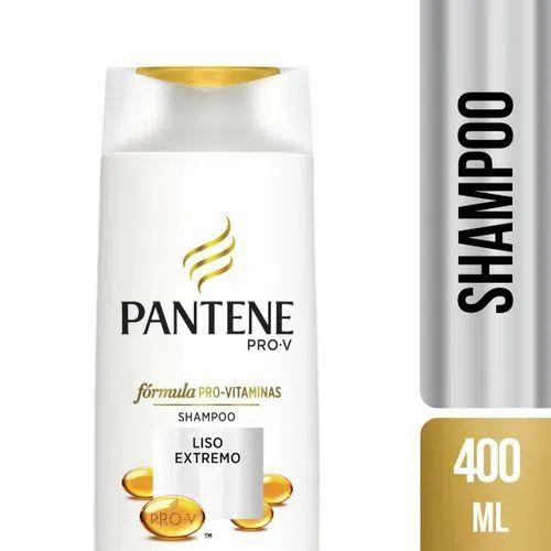 PANTENE SHAMPOO LISO EXTREMO 400ML