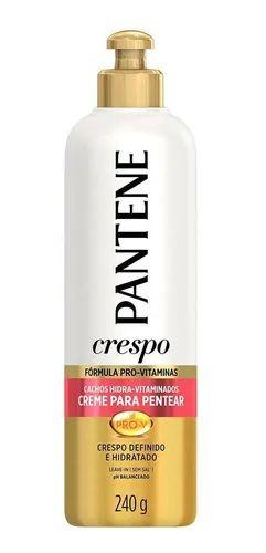 PANTENE CREME P/ PENTEAR CRESPO HIDRA-VIT 240g