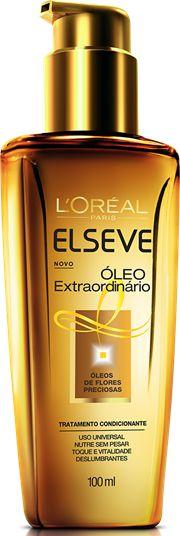 ELSEVE OLEO EXTRAORDINARIO 100mL