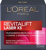 LOREAL REVITALIFT LASER X3 50mL