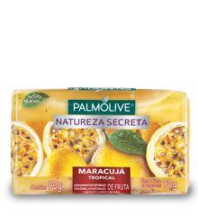 PALMOLIVE MARACUJÁ NATUREZA SECRETA 90g