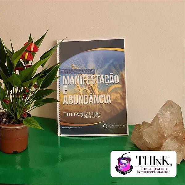 Curso Theta Healing® Manifestação e Abundância