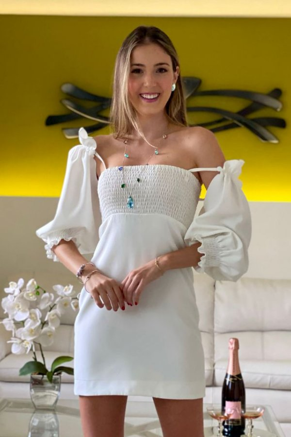 Vestido Stella
