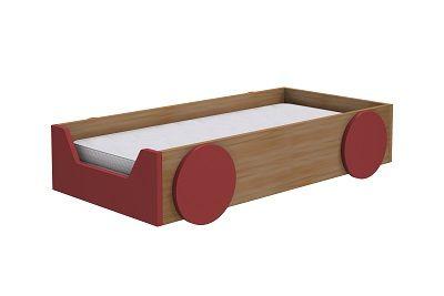 cama carrinho lm4046 - somniare