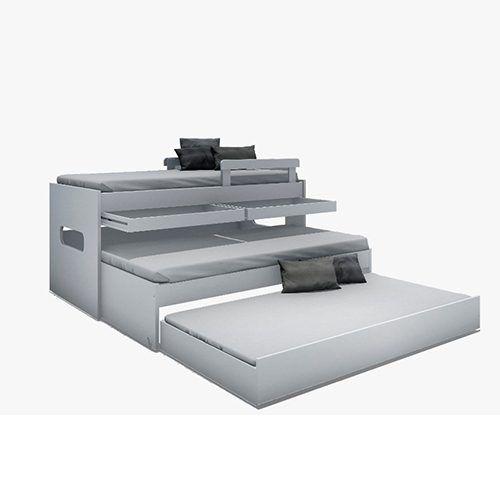 beliche estudo branco fosco - jc móveis