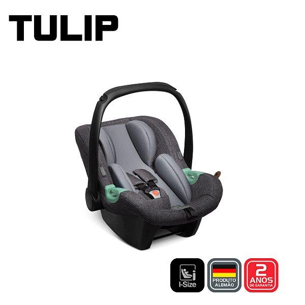 Bebê conforto Tulip Street - ABC Design