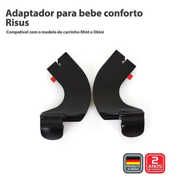 Adaptador Mint/Okini para bebê conforto Risus - ABC Design