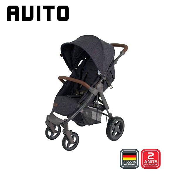 Carrinho Avito Street - ABC Design