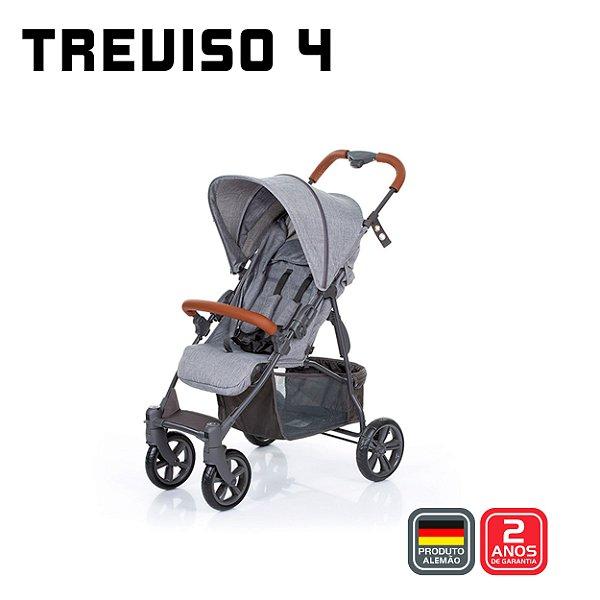 Carrinho TREVISO4 Grey - ABC Design