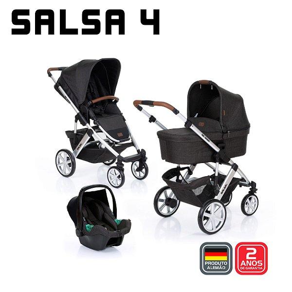 Carrinho Salsa 04 Piano - ABC Design