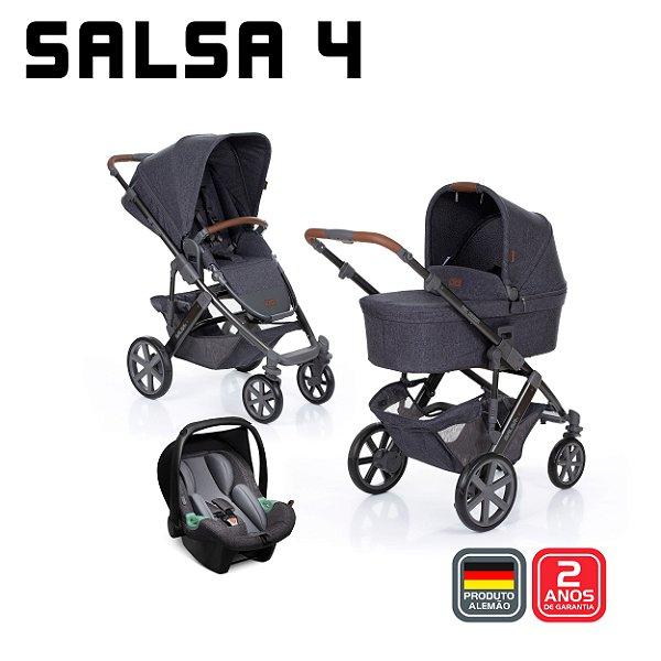 Carrinho Salsa 04 Street - ABC Design