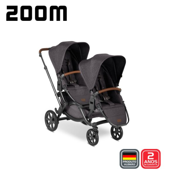 Carrinho Zoom Street - ABC Design