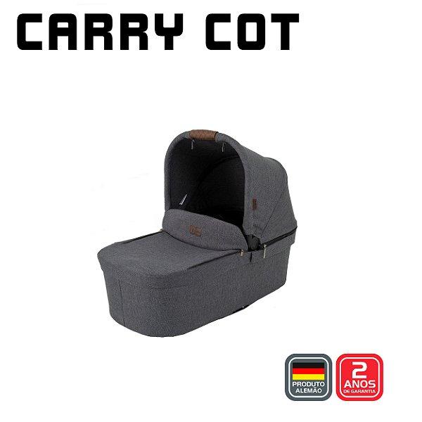 Moisés Carry cot Asphalt Diamond - ABC Design