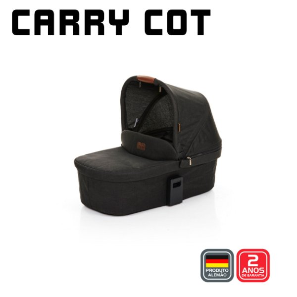 Moisés Carry cot Piano- ABC Design