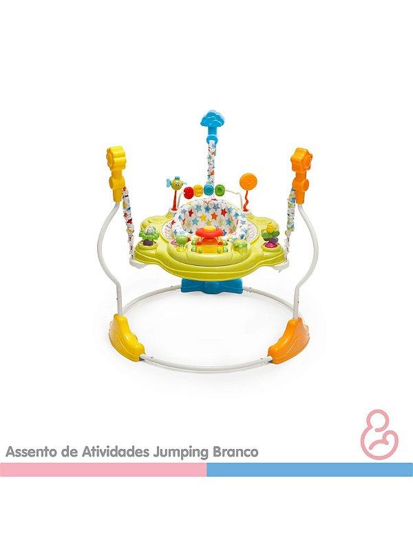 Assento de atividades Jumping - Galzerano