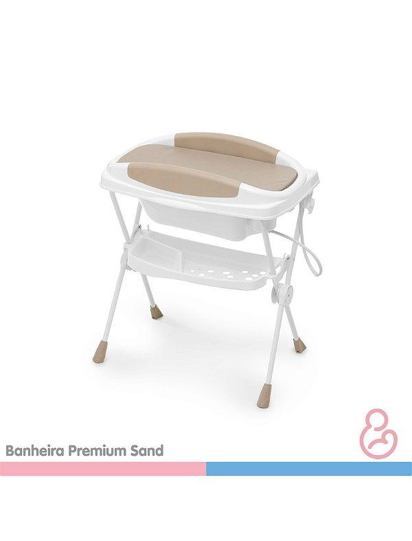 Banheira Premium Sand - Galzerano