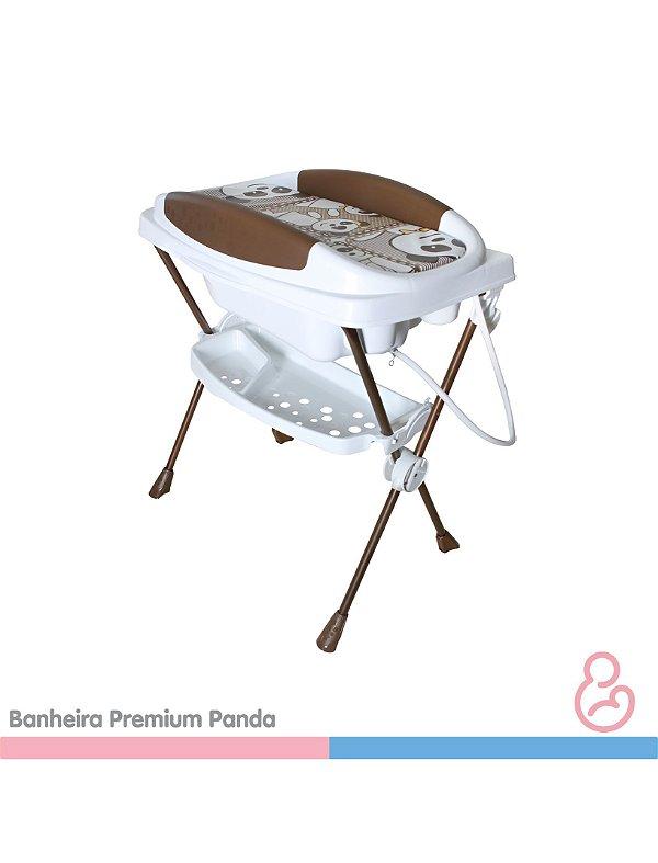 Banheira Premium Panda - Galzerano