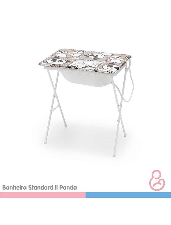 Banheira Standard II Panda -Galzerano