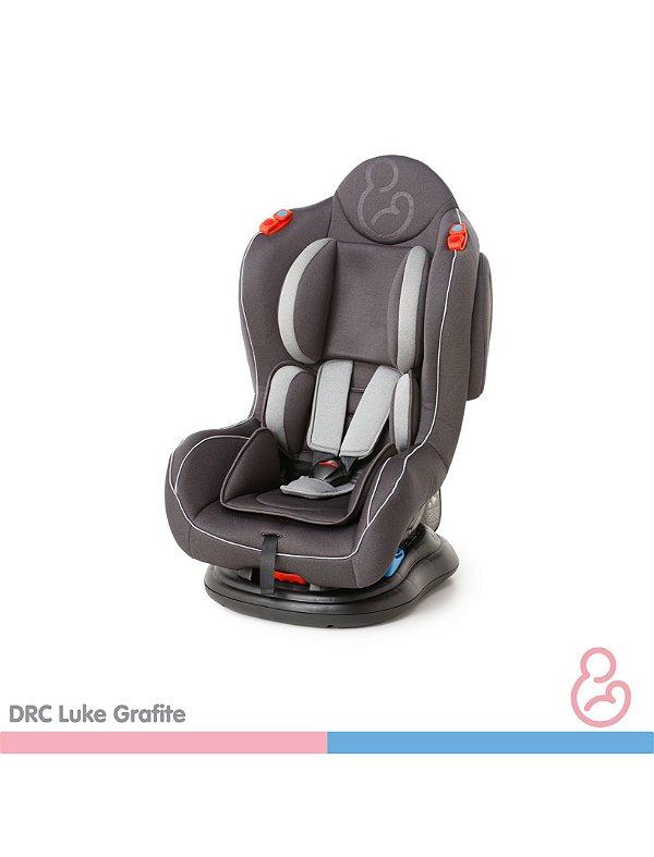 Cadeira auto Luke Grafite  - Galzerano