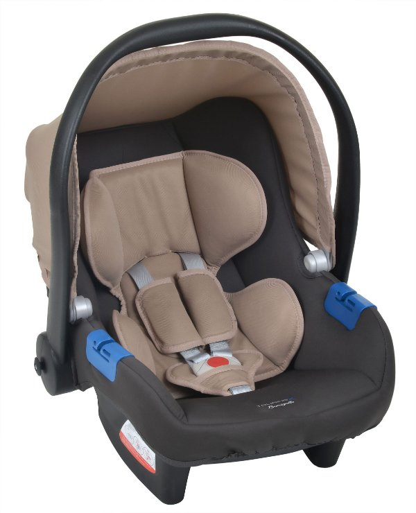 Bebê conforto Touring X Cz Bege - Burigotto