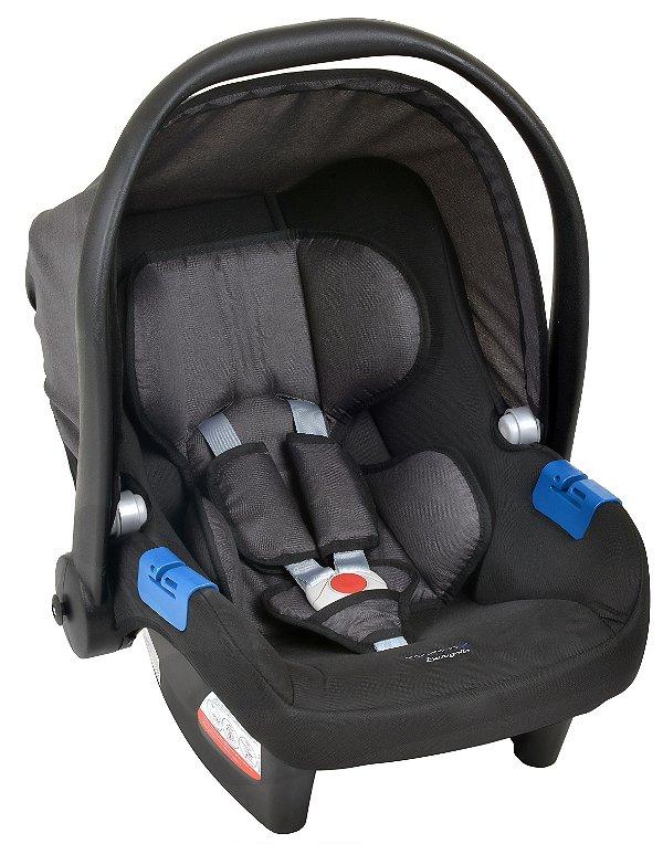 Bebê conforto Touring X Dark Grey - Burigotto