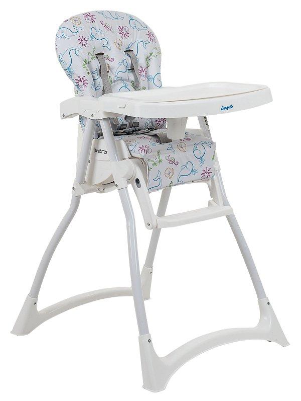 Cadeira de refeição Merenda Oceano - Burigotto