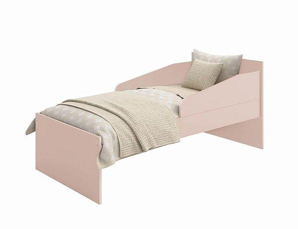 Mini cama Juju Rosa - Reller